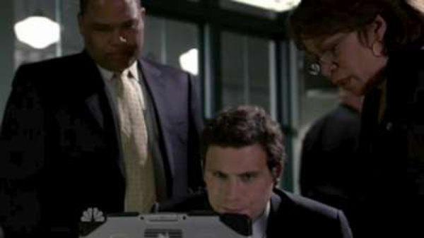 "Law & Order ""Human Flesh Search Engine"", SVU ""Anchor ..."