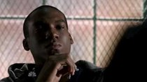 Law & Order - Episode 14 - Boy On Fire