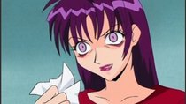 Kamikaze Kaitou Jeanne - Episode 3 - An encircling net! The whole student body is the enemy