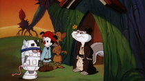 Pinky and the Brain - Episode 9 - Star Warners