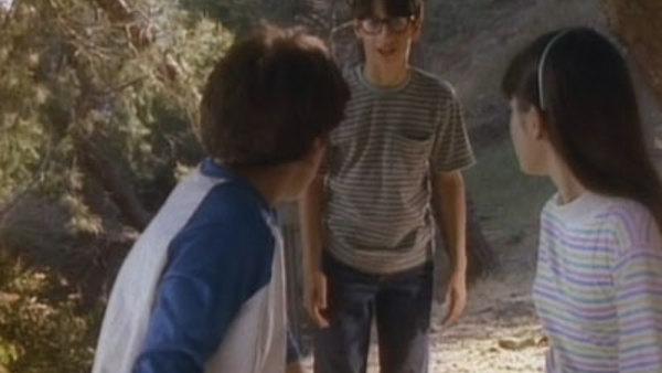 The Wonder Years Season 2 Episode 16