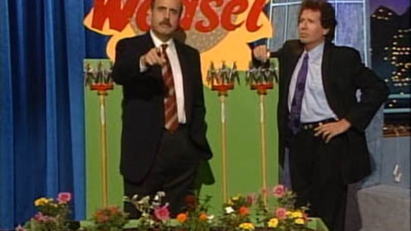 The Larry Sanders Show - S01E01 - What Have You Done For Me Lately? (AKA The Garden Weasel)