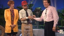 The Larry Sanders Show - Episode 3 - The Spiders Episode