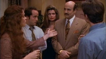 The Larry Sanders Show - Episode 10 - Party