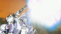 Zoids - Episode 21 - The Charged Particle Gun