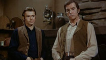 Alias Smith and Jones - Episode 7 - Return to Devil's Hole