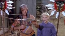 Daniel Boone - Episode 23 - The Homecoming