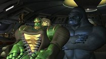 Beast Wars: Transformers - Episode 5 - Chain of Command