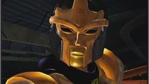 Beast Wars: Transformers - Episode 16 - The Trigger (1)