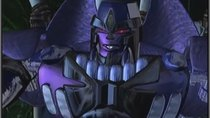 Beast Wars: Transformers - Episode 19 - Call of the Wild