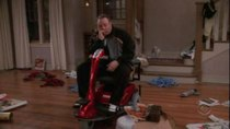 The King of Queens - Episode 11 - Single Spaced