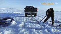 Bering Sea Gold: Under the Ice - Episode 1 - Motherlode