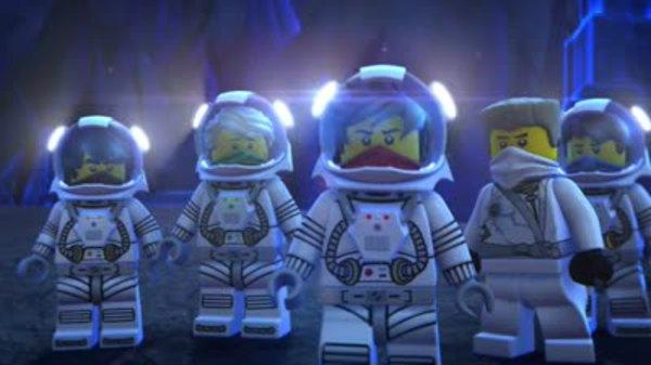 Lego Ninjago Masters Of Spinjitzu Season 3 Episode 7