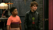 The Haunted Hathaways - Episode 13 - Haunted Cookie Jar