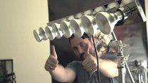 Film Riot - Episode 435 - DIY Light Bar