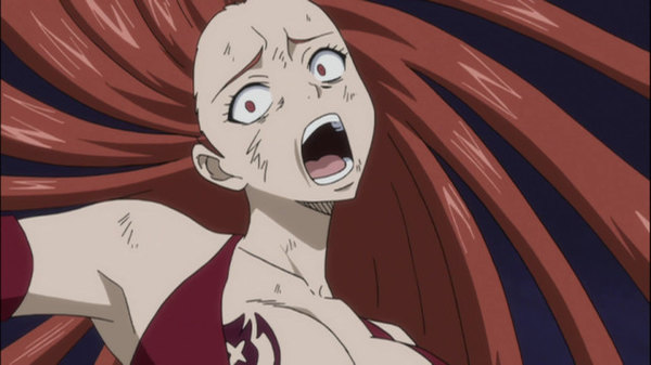 Fairy tail episode 169 watch fairy tail episode 169 online for Portent fairy tail