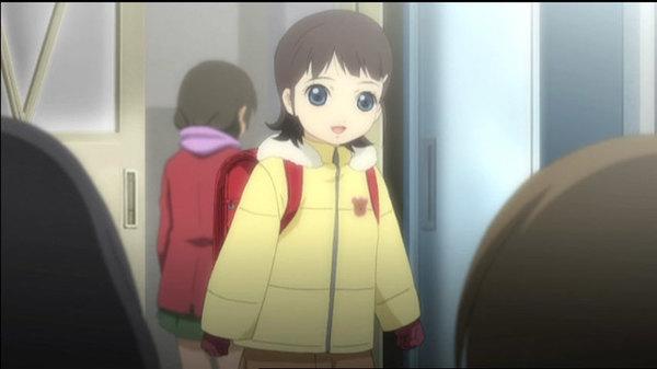 Watch jigoku shoujo mitsuganae episode 22 online dating