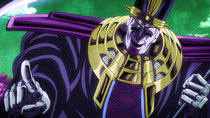 JoJo no Kimyou na Bouken: Stardust Crusaders - Episode 20 - Death 13, Part 2