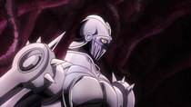 JoJo no Kimyou na Bouken: Stardust Crusaders - Episode 17 - The Lovers, Part 2