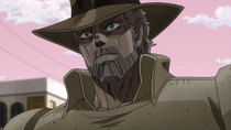 JoJo no Kimyou na Bouken: Stardust Crusaders - Episode 16 - The Lovers, Part 1