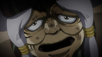 JoJo no Kimyou na Bouken: Stardust Crusaders - Episode 14 - Justice, Part 1