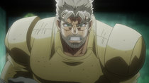 JoJo no Kimyou na Bouken: Stardust Crusaders - Episode 12 - The Empress