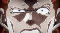 JoJo no Kimyou na Bouken: Stardust Crusaders - Episode 11 - The Emperor and The Hanged Man, Part 2
