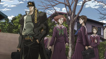 JoJo no Kimyou na Bouken: Stardust Crusaders - Episode 2 - Who Will Be the Judge!?