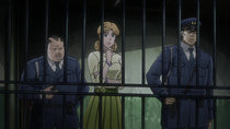 JoJo no Kimyou na Bouken: Stardust Crusaders - Episode 1 - The Man Possessed by an Evil Spirit