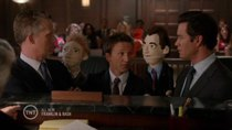 Franklin & Bash - Episode 6 - Dance the Night Away