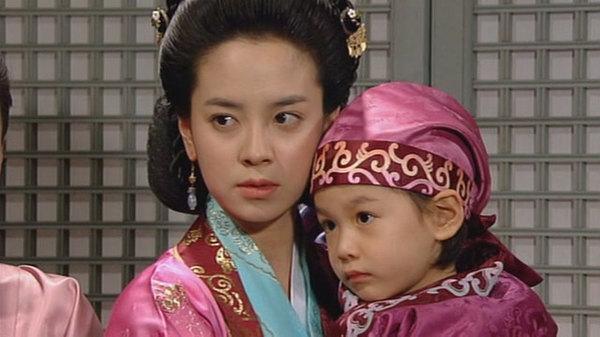 Jumong Season 1 Episode 65