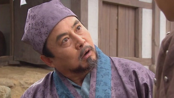 Jumong Season 1 Episode 14