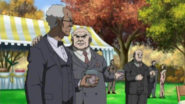 The Boondocks Season 1 Episode 1