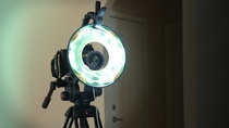 Film Riot - Episode 443 - DIY Ring Light!