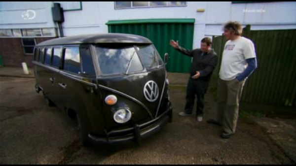 Wheeler Dealers Season 11 Episode 11