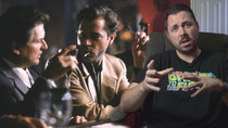 Film Riot - Episode 444 - Mondays: Shooting a Table Conversation & Linear Vs Nonlinear!