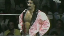 Cheap Seats - Episode 1 - Mid-South Wrestling 1980