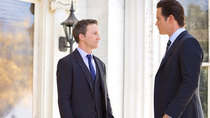 Franklin & Bash - Episode 9 - Spirits in the Material World