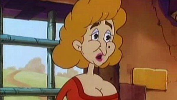 The Super Mario Bros Super Show Season 1 Episode 23