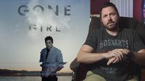 Film Riot - Episode 449 - Mondays: Thoughts on Gone Girl & Transitioning From Shooting...