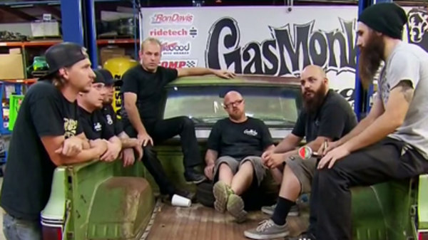 fast n loud season 6 episode 5