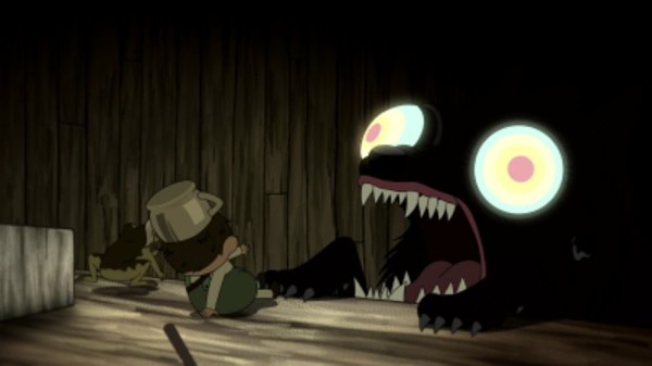 Over The Garden Wall Full Episode 1 Garden Ftempo