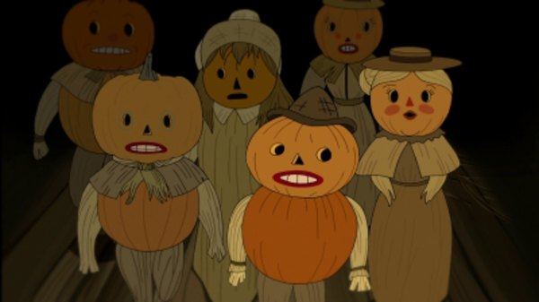 Over The Garden Wall Season 1 Episode 2