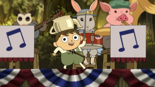 Over The Garden Wall Season 1 Episode 3