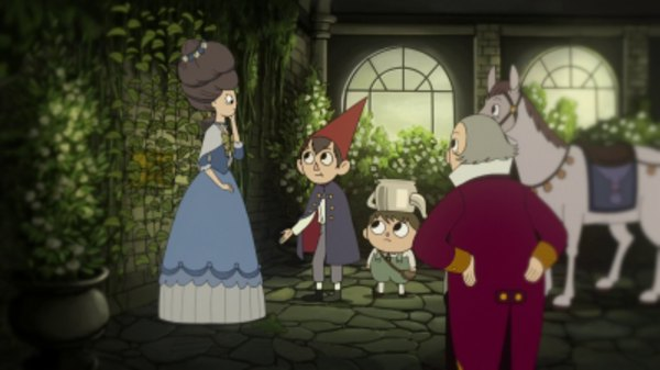 Over The Garden Wall Season 1 Episode 5