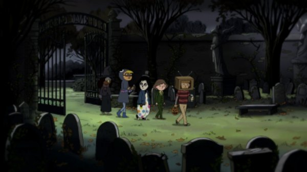 Over the garden wall season 1 episode 9 - Over the garden wall episode list ...