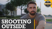 Film Riot - Episode 457 - Quicktips: 5 Tips For Shooting Outside!