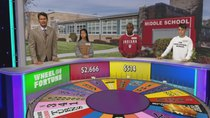Tosh.0 - Episode 28 - Wheel of Fortune