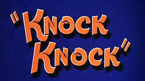 The Woody Woodpecker Show - Episode 1 - Knock Knock