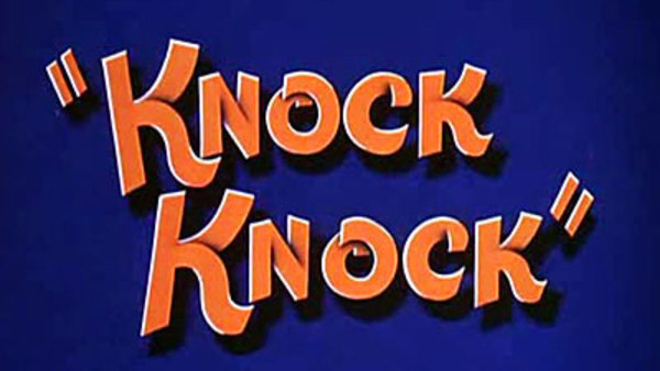 The Woody Woodpecker Show - S01E01 - Knock Knock